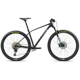 Orbea Alma H50, black/ice green